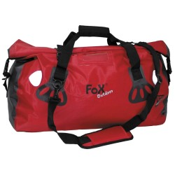 Fox Outdoor, водонепроницаемая сумка-носитель, «DRY PAK 40»