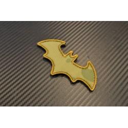 "Riidest embleem, ""Bat"", Multicamo"