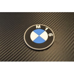 "Velcro märk ""M16"" 3D"