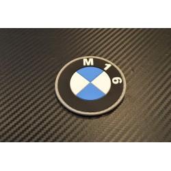 """Velcro sign, """"M16"""" 3D"""