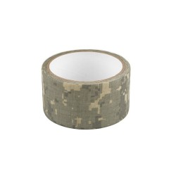 Camo Fabric Tape, UCP, 4.5m