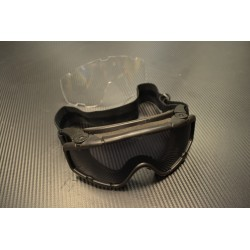 FMA Защитные очки, черный