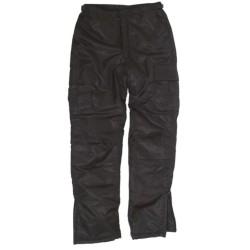 США Термические брюки MA1, черный