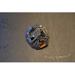 Metallist Bundeswehri bareti märk, Fernspäher