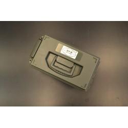 US Padrunikast, plastik, cal. 50 mm, oliivroheline