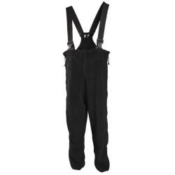 NCED Polartec термальные брюки, черный