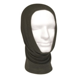 Немецкий Многофункциональный головной убор, шерсть, зеленый