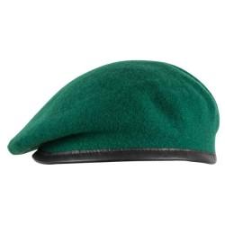 Saksa BW roheline Commando Plein Ciel barett