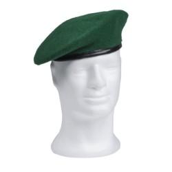 Mil-tec Roheline barett
