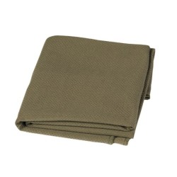 Mil-tec Cool down, jahutav rätik 100x31cm, oliivroheline