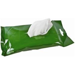 BCB hügieenilised puhastuslapid 25tk