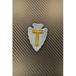 "Riidest embleem, ""36th Infantry Division"""