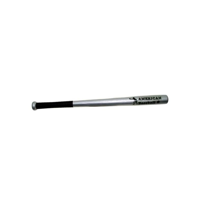 "Baseball Bat 26"", silver, ""american Baseball"""