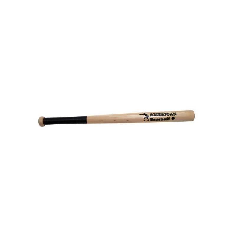 """Baseball Bat 26"""", natural, """"american Baseball"""""""