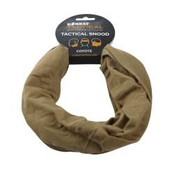 "Multifunctional headwear ""Tactical Snood"", coyote"