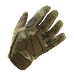 Kombat Alpha Тактические перчатки - BTP