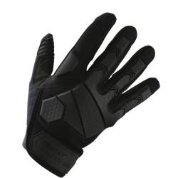 Kombat Alpha Тактические перчатки - черный