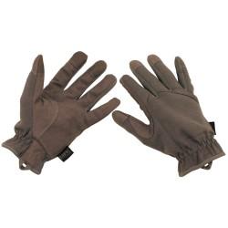 "Tactical gloves ""Lightweight"", urban grey"