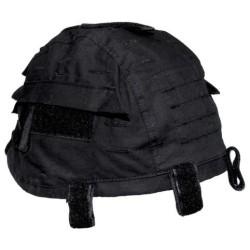 Шлем крышки с карманами, изменять размер