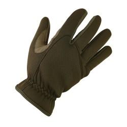 Kombat Delta Tactical Gloves - Coyote