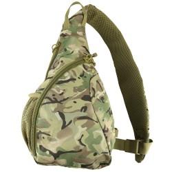 Cobra sling bag, BTP camo
