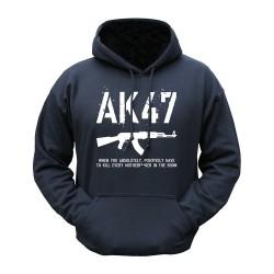 """Pusa """"AK47"""", must"""