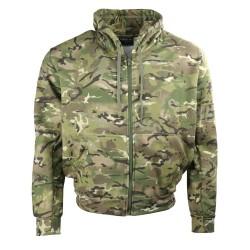 Kombat Camouflage hoodie, BTP camo