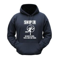 """Pusa """"Sniper"""", must"""