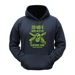"Pusa ""Zombie Apocalypse"", must"