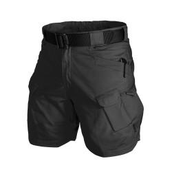 Helikon UTS Shorts - PolyCotton Ripstop - black