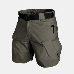 Helikon UTS Shorts - PolyCotton Ripstop - Taiga Green