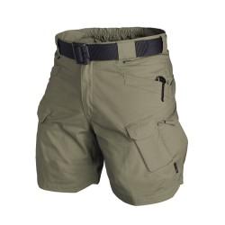 Helikon UTS Shorts - PolyCotton Ripstop - Adaptive Green