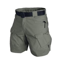 Helikon UTS lühikesed püksid, PolyCotton Ripstop, Olive Drab