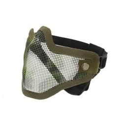 Сталь, Защитная напольная маска V1, камуфляж