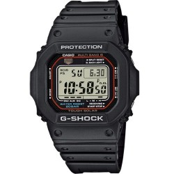 Часы Casio G-Shock GW-M5610-1ER