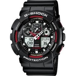Käekell Casio G-Shock GA-100-1A4ER