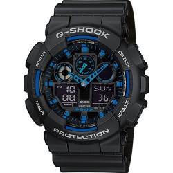 Käekell Casio G-Shock GA-100-1A2ER