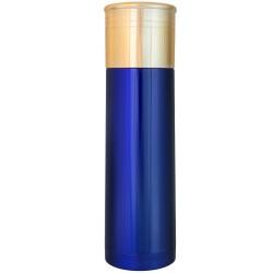 Kombat Padrunikesta kujuline termos 750ml, sinine