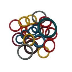 О-образные кольца DYE