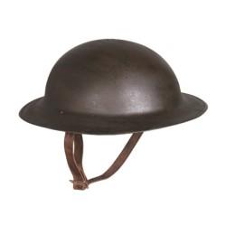 Шлем США M17, в возрасте, репродукция