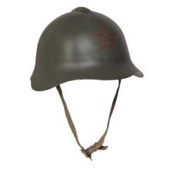 Русский шлем M36, репродукция