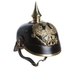 Прусский пиковый шлем, репродукция