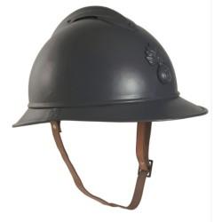 Prantsuse WWI Aadria kiiver (Repro)