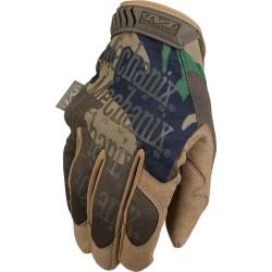Mechanix Original gloves, Woodland