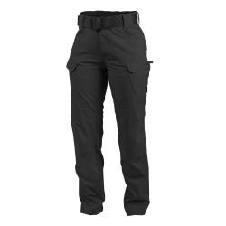 Геликон Женщины Urban Tactical брюки, черный