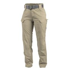 Геликон Женщины Urban Tactical брюки, khaki