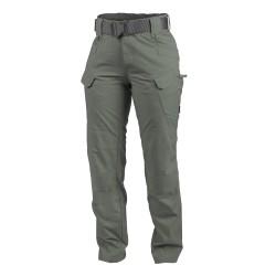 Helikon naiste püksid Urban Tactical Pants, Olive Drab