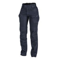 Геликон Женщины Urban Tactical брюки, темно-синий