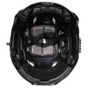 "US Шлем, ""FAST-Paratroops"", черный, ABS-пластик"
