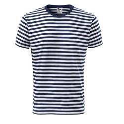 Sailor унисекс футболка